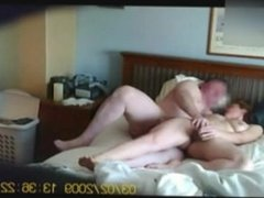Vanesa from 1fuckdate.com - My redhead wife cums hard and loud