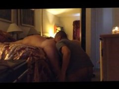 ate the ass of a married guy part 1 of 3
