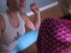 Sissy slut anal sex training. Gabriele from 1fuckdate.com