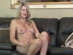 Hot british mature milf masturbati. Davina from 1fuckdate.com
