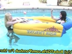 Mandy Mitchell Makes Her Squirt