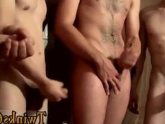 Spanish gypsy gay men Piss Loving Welsey And The Boys