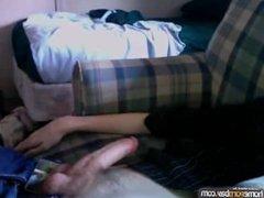 Cute amateur teen blowjob. Arla from 1fuckdate.com