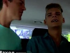 Model male twins gay video Cruising For Twink Arse
