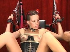 Little Cat And Parker And Maiya Tears of Pain (Part1)