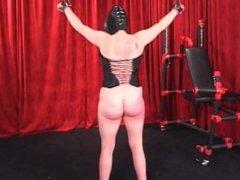 Slave One Tortured Amateur