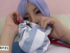 japanese school girl panties fetish