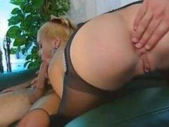 Julie Silver Hot Chic