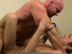 Gay big nips movies He calls the poor dude over to his building after