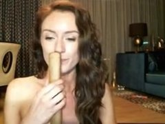 Golda LIVE on 1fuckdate.com - Long masturbating session 551