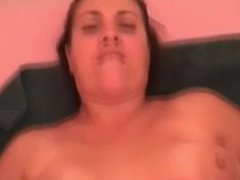 Fatma bbw milf on her back fucked . Shannon from 1fuckdate.com
