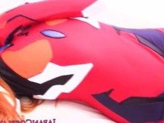 cosplay asuka creampie
