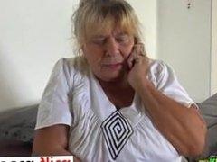 OldNanny Blonde and redheaded women mast - Affair from MILF-MEET.COM
