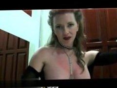 My Date from MILF-MEET.COM - Cuckold Archive busty MILF pleasuring B