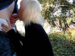 Amateur mature german blond bj and. Trula from 1fuckdate.com