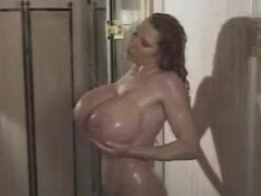 Very big tits. Charlette from 1fuckdate.com
