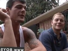 Gay ass shitting video Justin Cox wants COCKS