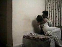 Desi married indian couple sex tap. Billi from 1fuckdate.com