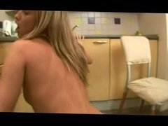 Lakita from 1fuckdate.com - Amateur hot blond vag and anal cuc