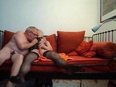 Amateur german granny fuck. Violeta from 1fuckdate.com