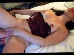 Cuckold wife from Sexdatemilf.com fisted to glorious orgasm