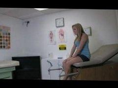 Sperm swap in doctor's cabinet