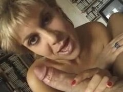 Anal sex with french prostitute
