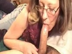 Whitley from 1fuckdate.com - German mature blowjob very nice