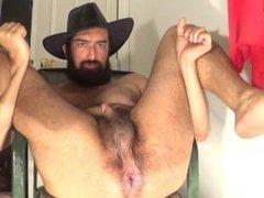 Cowboy Hole Cum Fun 5