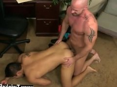 Big dick gay twinks in underwear porn movies After face nailing and