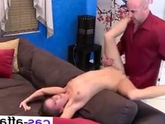 Daddy Disciplines Not Daughter Part IV - She is from CAS-AFFAIR.COM