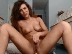 Talkative cam girl. Diedra LIVE on 1fuckdate.com