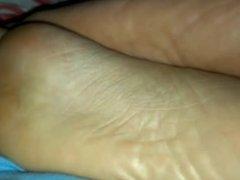 Sleepy foot soles 02