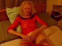 Josee old bitch love masturbing 2. Alpha from 1fuckdate.com