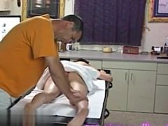HardBodied Brunette Packaged For Fucking - My Fuck from DOM-MATCH.COM