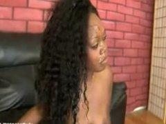 Black Slut Gag Episode 23