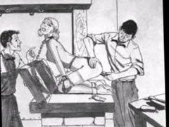 BDSM Art Compilation 1