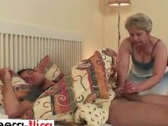 He doggystyles his motherinlaw - Fuck from MILF-MEET.COM