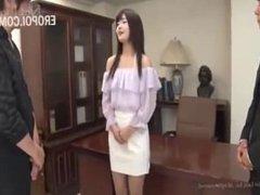 Beatiful Japanese Girl Model To Fucking Creampie Uncensored HD