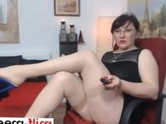 Great Matures ch 007 Stockings - She is from MILF-MEET.COM