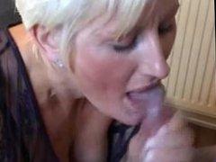 Blowjob. Julieta from 1fuckdate.com