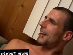 Young hairy chest gay sex Hot chainsmoking straight mates Boomer and