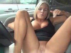 Found her on MILF-MEET.COM - Minivan MILF