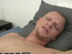 Naked gay men sex videos Jacob sleeps deep and Justin decides to see