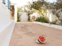 Maria Rya- Watermelon Fun