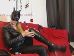 Online Dominatrix - Cam Preview
