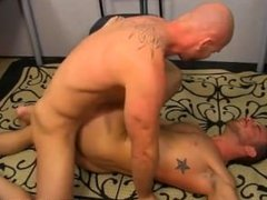 Gay porn black policemen fuck white twink Thankfully for him, his bulky