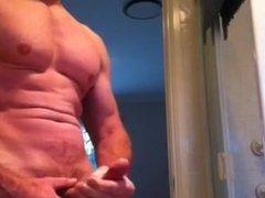 Cam Show Part 2 Huge Load Of Hot Cum