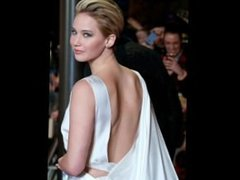 The Ultimate Jennifer Lawrence Slideshow (with porn moans!!!)