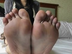 Foot fetish 8